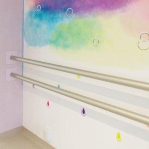 バレエ バレエ用レッスンバー バレエ教室