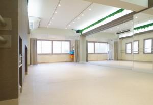 東京 にある 練馬 貸しスタジオ は バレエ ができる レンタルスペース です。
