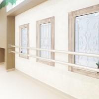 東京都 練馬区 貸しスタジオ レンタルスペース バレエスタジオ