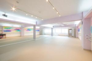 東京 練馬区 レンタルスタジオ ダンススタジオ