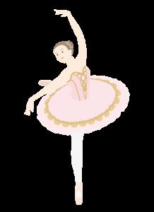 練馬RBレンタルスタジオ バレエ
