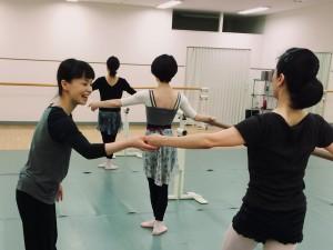 贄田麗帆先生にインタビュー