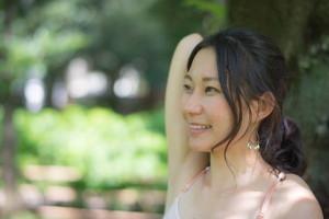 小山莉央講師プロフィール画像