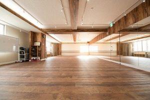 大泉学園レンタルスタジオ