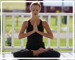 練馬 貸しスペース ヨガ 練習 瞑想
