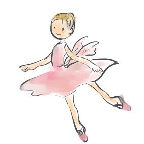 練馬 レンタルスタジオ バレエ