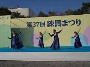 練馬レンタルスタジオ フラ HOROKO