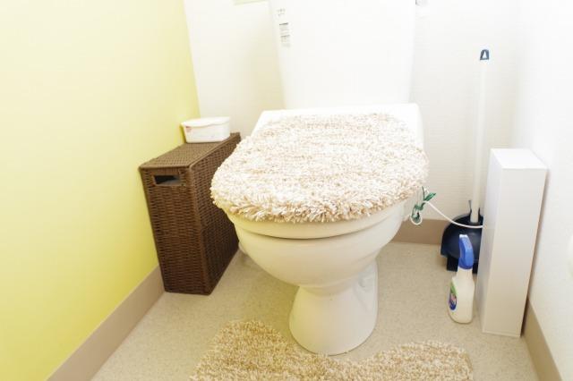 練馬RBスタジオ Shineスタジオ 室内写真 トイレ