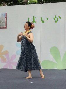 練馬 フラダンス教室 Na mea hula o keanuenue 教室情報